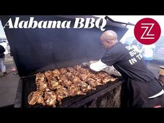 When it comes to great barbecue, Alabama might not the first state that comes to mind. However, Alabama is home to more barbecue restaurants per capita than . Barbecue Restaurant, Texas Bbq, Bar B Que, Best Kept Secret, Food Hacks, Food Tips, Food Videos, Alabama, Grilling