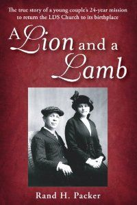 A Lion and A Lamb: Rand H. Packer: 9781932898736: Amazon.com: Books