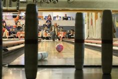 Only about one-third of the candlepins lanes that were available in the late 1980s are still available today.