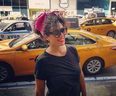 Vita da lookmaker a New York  #BeyoutyNYFW Hair Makeup  Style www.beyouty.me  #Beyouty #Piacerticomesei #fashion #newyork #fashionweek #MakeUp #hair #makeupartist #hairlook #hairdo #fashionblogger #blogger #fashionshow #keyartist #NewYorkCity #nyfw