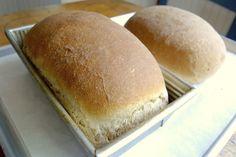 XOXO Everyday Whole-Grain Bread Bakealong via @kingarthurflour