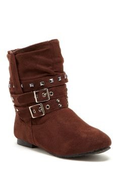 Carrini Short Boot on HauteLook
