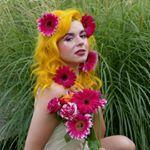 Leonie Lavender (@leonieandlavender) • Instagram-Fotos und -Videos Face Awards, Claude Monet, Beauty Make Up, Nyx, Body Painting, Lavender, Japanese, Videos, Artwork