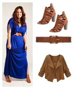 """""""My First Polyvore Outfit"""" by mariel-rivas ❤ liked on Polyvore featuring Dorothy Perkins"""