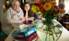 Suddenly I'm teaching my child A-levels in the kitchen | Education | The Guardian