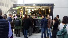 Food Truck Αθήνα