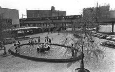 南千里 1967年4月