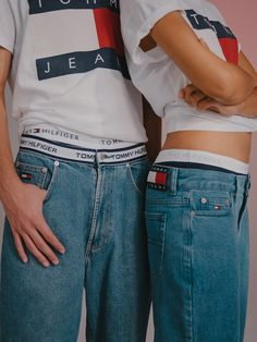 UO Exclusives: Tommy Jeans for UO - Urban Outfitters - Blog