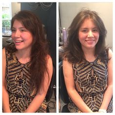 #MAKEOVER #NEWHAIRCUT #STYLE #PEDROABASOLO #MUA #LAYERS #LAYERED #HAIRCUT #TRENDY #NEW #STYLE #LOOK #2015