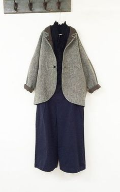 Coordinate vol.9 | nest Robe ONLINE SHOP | nest Robe Shop Blog | ネストローブの公式ショップブログ