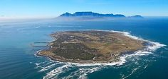 Travel to the Stunning Cape Town - Robben Island
