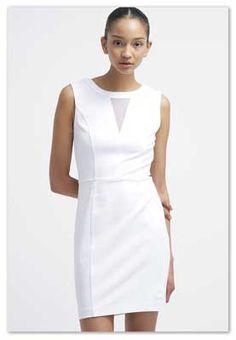 90577c66f49e Elegant hvis kjole fra Guess Alle Sorte Outfit