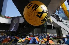 occupy central study groups - Google 搜尋