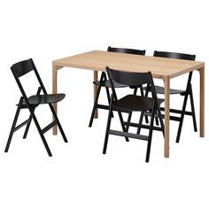 Råvaror Råvaror (IKEA Dining Sets) ( Furniture > Dining Furniture > Dining Table Chair > Dining Sets ) #49400539