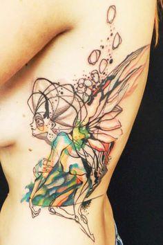 Tattoo Artist - Petra Hlavackova | Tattoo No. 9573