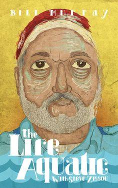 Alejo Giraldo's The Life Aquatic With Steve Zissou