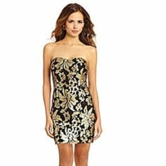 Gianni Bini Women'S Sequin Dress