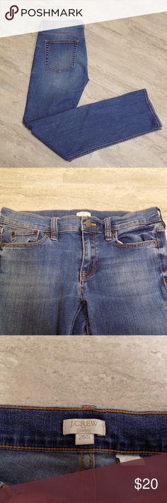 J CREW STRETCH, SIZE 26S, LIKE NEW, SKINNY LEG. J CREW STRETCH, SIZE 26S, LIKE NEW, SKINNY LEG. J. Crew Jeans Skinny