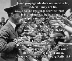 GOEBBELS - Englands guilt an article by Dr. Joseph Goebbels 1939 click picture to read