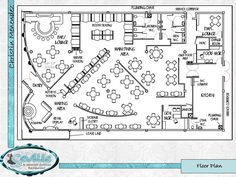 ceiling plan restaurant | ... plan. This view is just to clarify the floor plan so you can better