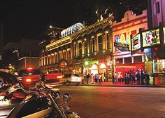 Sundance Square, Fort Worth ~~ A place that is definitely worth visiting if your in Ft. Worth!!
