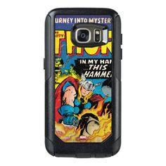 Thor - 120 Sept OtterBox Samsung Galaxy S7 Case