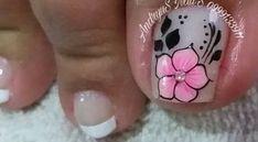 Nail Art Designs Videos, Nail Designs, Gorgeous Nails, Toe Nails, Manicure, Toenails, Toenails Painted, Designed Nails, Enamel