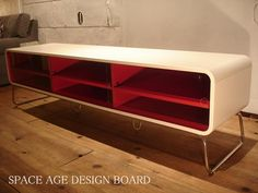 space age design board