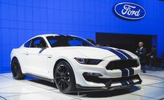 The 10 Cars You Need to See From the 2014 L.A. Auto Show – Feature – Car and Driver - CARandDRIVER
