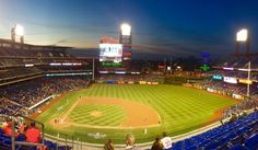 #baseball #sports field #stadium