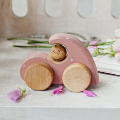 Hey, I found this really awesome Etsy listing at https://www.etsy.com/no-en/listing/545945355/baby-girl-gift-wooden-toys-wooden-car