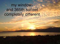 Haiku, Google Drive, Competition, Japan, Celestial, Sunset, Illustration, Outdoor, Self