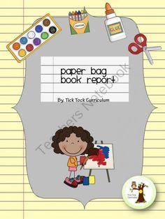 stargirl book report