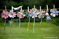 Julie Arkell flowers.  Beautiful photography by Rebecka Ryberg Skott.