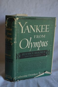 BOOK SALE Vintage Hardback Book Yankee From by FloridaFinders, $5.00