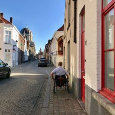 Is 6 hours enough time to explore Bruges? This post will help you make the most of a short port of call visit and get a real flavour of Bruges. Historical Landmarks, The Donkey, Bruges, East Side, Train Station, Windmill, Paths, Medieval, Explore