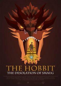 Illustration for The Hobbit