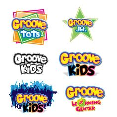 children's logo design - Google Search