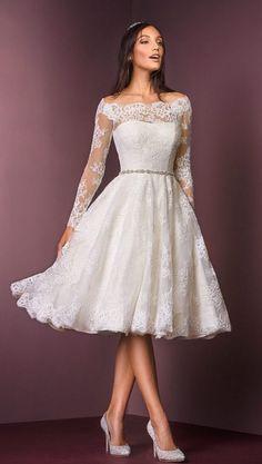 Wedding Dress Inspiration Ellis Bridals London