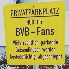 BVB-Fans only ;)
