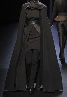Outfit for a Jedi Grand Master
