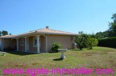 immobilier en gironde maison a vendre a st symphorien en gironde Maison/Villa ST SYMPHORIEN 33113