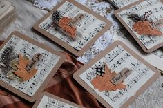 Framed Scrapbook Paper, Pastel Paper, Thanksgiving Cards, Pastel Drawing, Paper Frames, Junk Journal, Ephemera, Cardmaking, Birthday Cards
