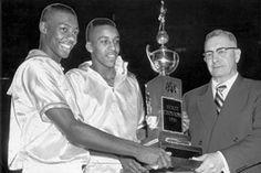 Oscar Robertson and his Crispus Attucks teammates the forgotten Hoosiers