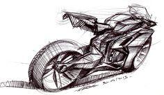 https://www.behance.net/gallery/17721065/Random-Sketches-Doodles
