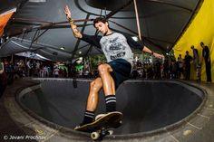 Marujo Giovanni Oliveira Foto Jovani Prochnov #Skate #Skateboard #SailorSkateboard #SailorTeam
