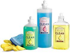 7 maneiras de usar o detergente de louça | Pode Entrar! - Yahoo Mulher