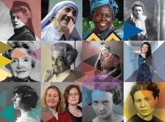 Mujeres Nobel una labor de años y trabajo
