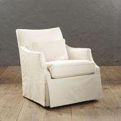 Larkin Club Chair | Ballard Designs