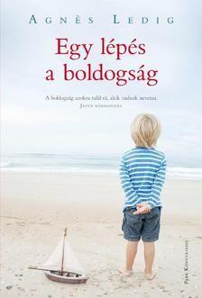 Agnés Ledig: Egy lépés a boldogság Good Books, Beach Mat, Book Art, Outdoor Blanket, Brittany, Great Books